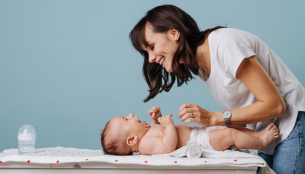רוצים לשמור טוב יותר על עור תינוקכם? כל השיטות בכתבה